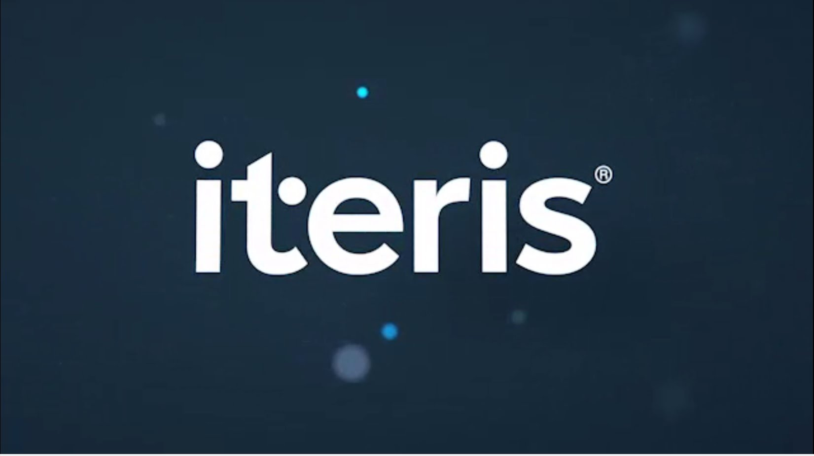 Welcome to the New Iteris