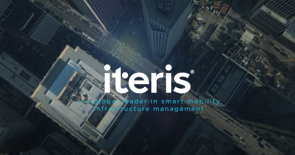 Iteris: the Global Leader in Smart Mobility Infrastructure Management
