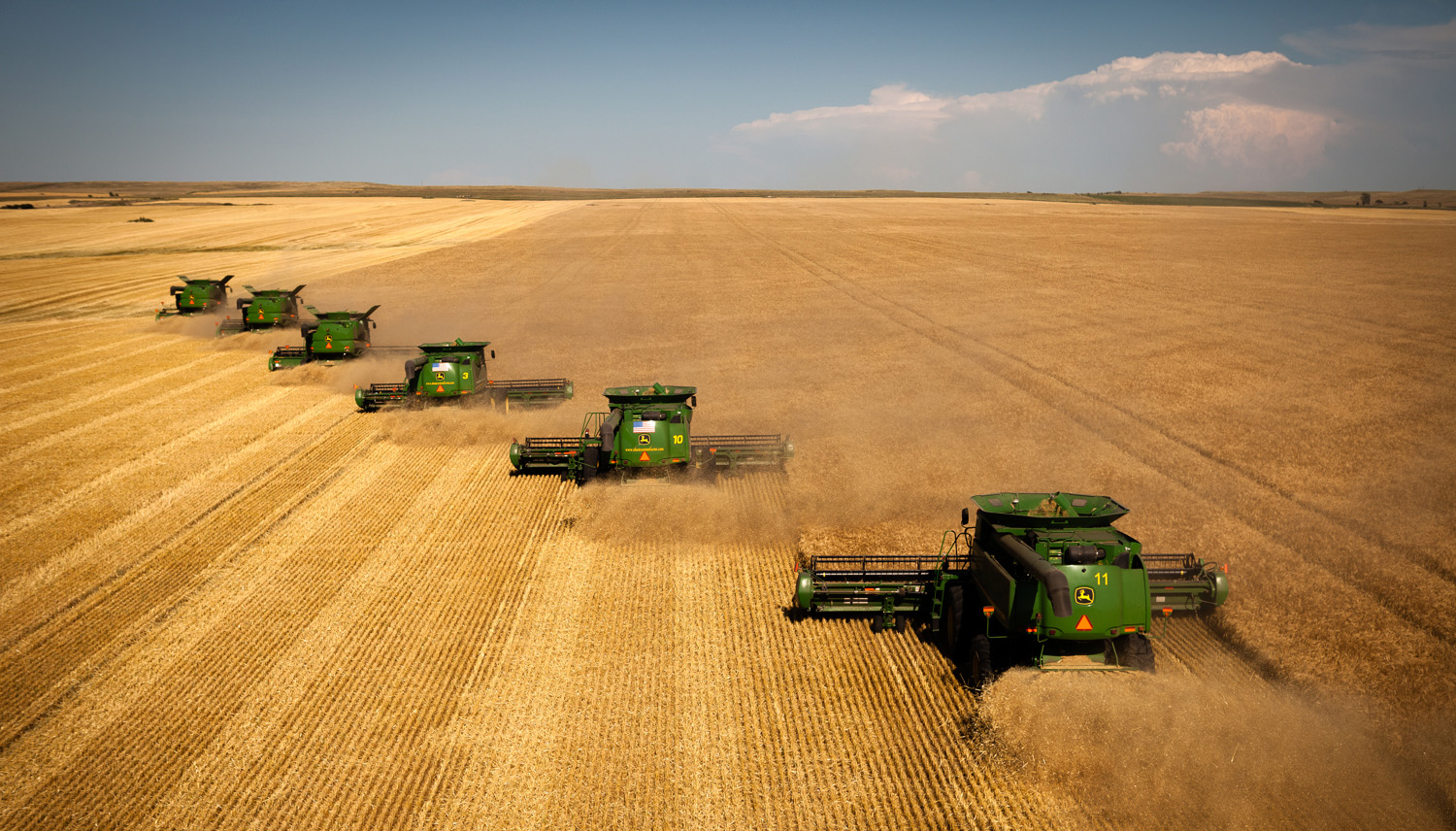 Tools to Help U.S. Agriculture Stay Competitive