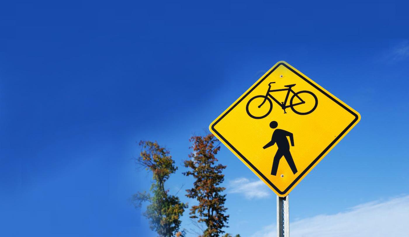 How Traffic Data Can Reduce Cyclist and Pedestrian Deaths in Florida