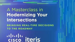 Listen Back To A Masterclass In Modernizing Your Intersections – Bringing Real-Time Decisions To The Roadway