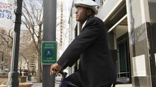 Iteris Unveils Enhanced SmartCycle Technology With Bike Indicator Device That Enables Safer Intersection Crossing for Bicyclists