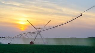 CropMetrics Selects Iteris ClearAg for Enhanced Irrigation Management