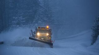 Iteris ClearPath Weather Chosen by Colorado Department of Transportation for Road Maintenance Decision Support