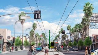 Iteris Awarded $2 Million Contract to Provide Traffic Engineering Design Services for Los Angeles County Metropolitan Transportation Authority