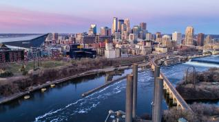 City of Minneapolis Chooses Iteris for Smart Transportation Initiative
