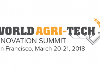 World Agri-Tech Innovation Summit