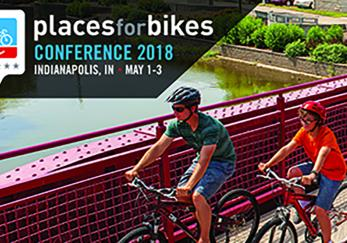 PlacesForBikes Conference
