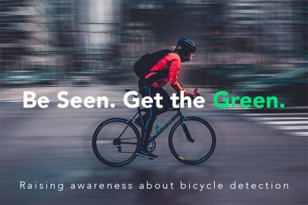 Iteris Launches Bicycle Detection Awareness Campaign