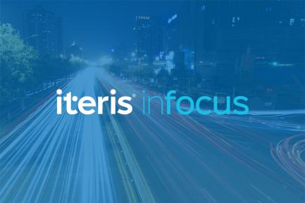 Subscribe to the Iteris InFocus Newsletter
