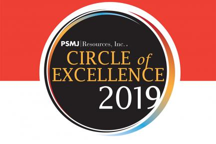Albeck Gerken Selected for PSMJ's 2019 Circle of Excellence