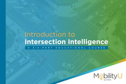 MobilityU: An Introduction to Intersection Intelligence