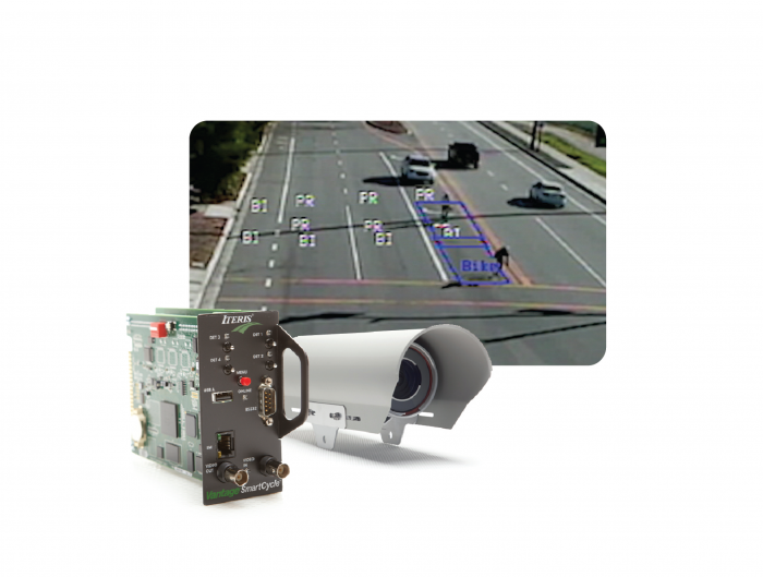 SmartCycle patented technology is embedded in all new Vantage® video detection systems and is a simple upgrade to existing systems in the field.