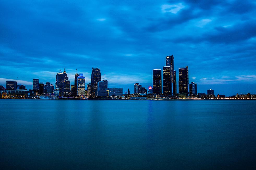 LIVEBLOG: ITS America Annual Meeting – Detroit - credit: Justin Mcafee