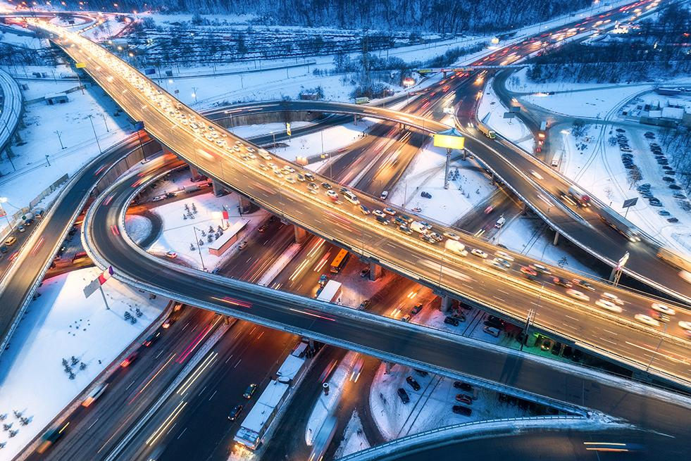 Melting the Glacier: 5 Reasons Adoption of Traffic Technology is Accelerating